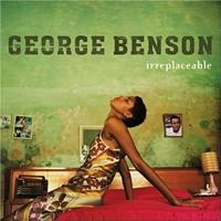 George Benson「irreplaceable」