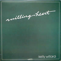 Kelly Willard - Comfortable With You - アルバム Willing Heart