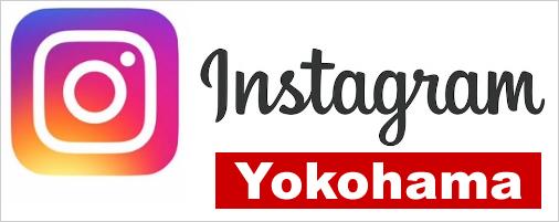 Instagram LutherYokohama